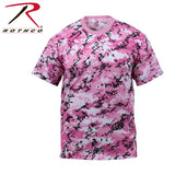 Rothco Digital Camo T-Shirt (11 Colors) - Hawkins Footwear and Sports  - 10