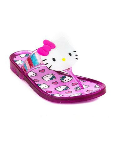 Size 1 Hello Kitty Jilian - Hawkins Footwear and Sports  - 2