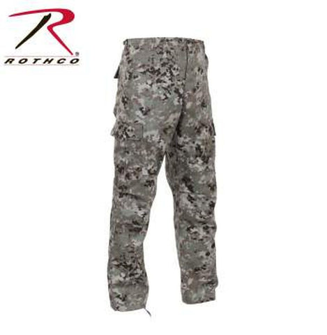 Rothco Camo BDU Pants (Many Colors) - Hawkins Footwear and Sports  - 9