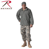 Rothco Military ECWCS Polar Fleece Jacket/Liner - Hawkins Footwear and Sports  - 1
