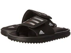 Youth Size 1 Zeitfrei Slide K by Adidas - Hawkins Footwear and Sports  - 1