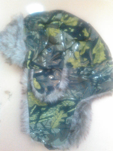 Winter Wear Russian Trapper Hats - Hawkins Footwear and Sports  - 5
