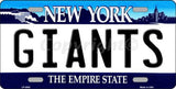 ALL State NFLTeam License Plates - Hawkins Footwear and Sports  - 21