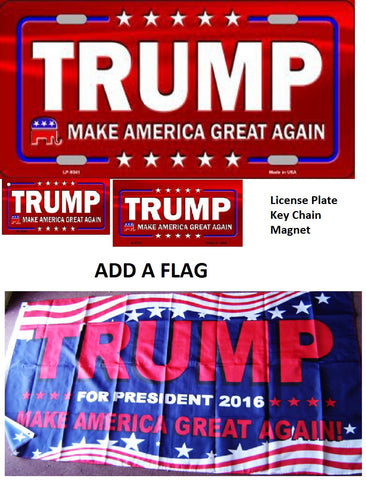 Trump Kits (SOLD OUT)