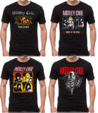 Mötley Crüe Officially Licensed  T-Shirt