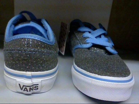 Youth Size 1, & 5 Vans Atwood Sparkle 50% OFF
