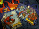 Spider-Man Sackpacks - Hawkins Footwear and Sports  - 1