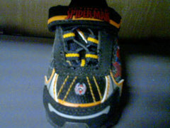 Infant Size 6  Spiderman Sneakers 50% OFF - Hawkins Footwear and Sports  - 2