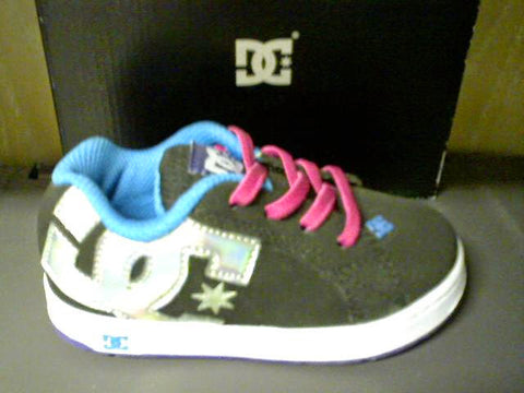 Infant Size 7,8,9  DC Court Graffik 40% OFF