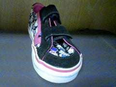Infant 5 & 7 Vans Tory V  Hello Kitty 40% OFF - Hawkins Footwear and Sports  - 3