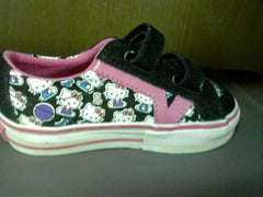 Infant 5 & 7 Vans Tory V  Hello Kitty 40% OFF - Hawkins Footwear and Sports  - 4