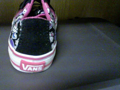 Infant 5 & 7 Vans Tory V  Hello Kitty 40% OFF - Hawkins Footwear and Sports  - 5