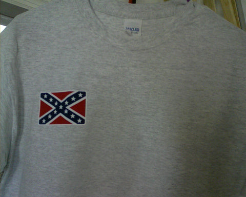 REBEL Tee Shirts