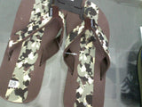 S1270-M  Camouflage Flip Flops - Hawkins Footwear and Sports  - 5