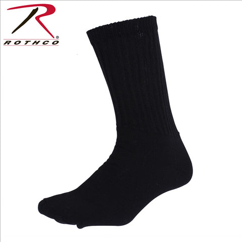 Rothco Athletic Crew Socks