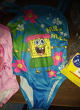 1pc Swim Suit by Disney (Infant)