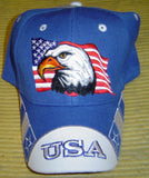 *USA Eagle Cap