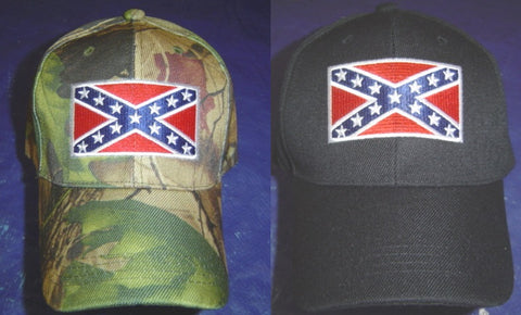 Battle Flag Cap