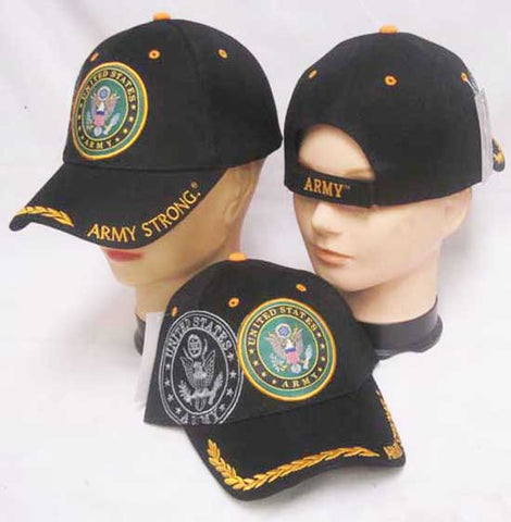 Army Seal/Shadow Cap
