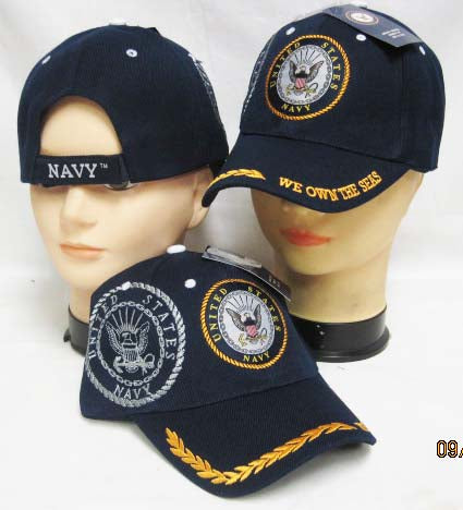 US Navy Flag Hat