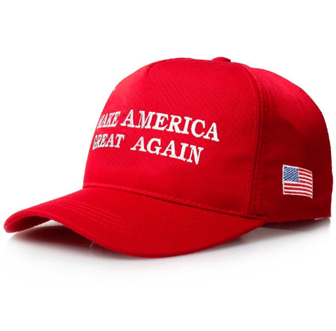 Make America Great Again Cap
