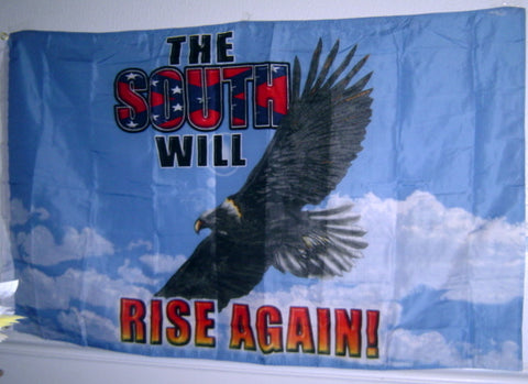 South Will Rise Again Flag 3' X 5'
