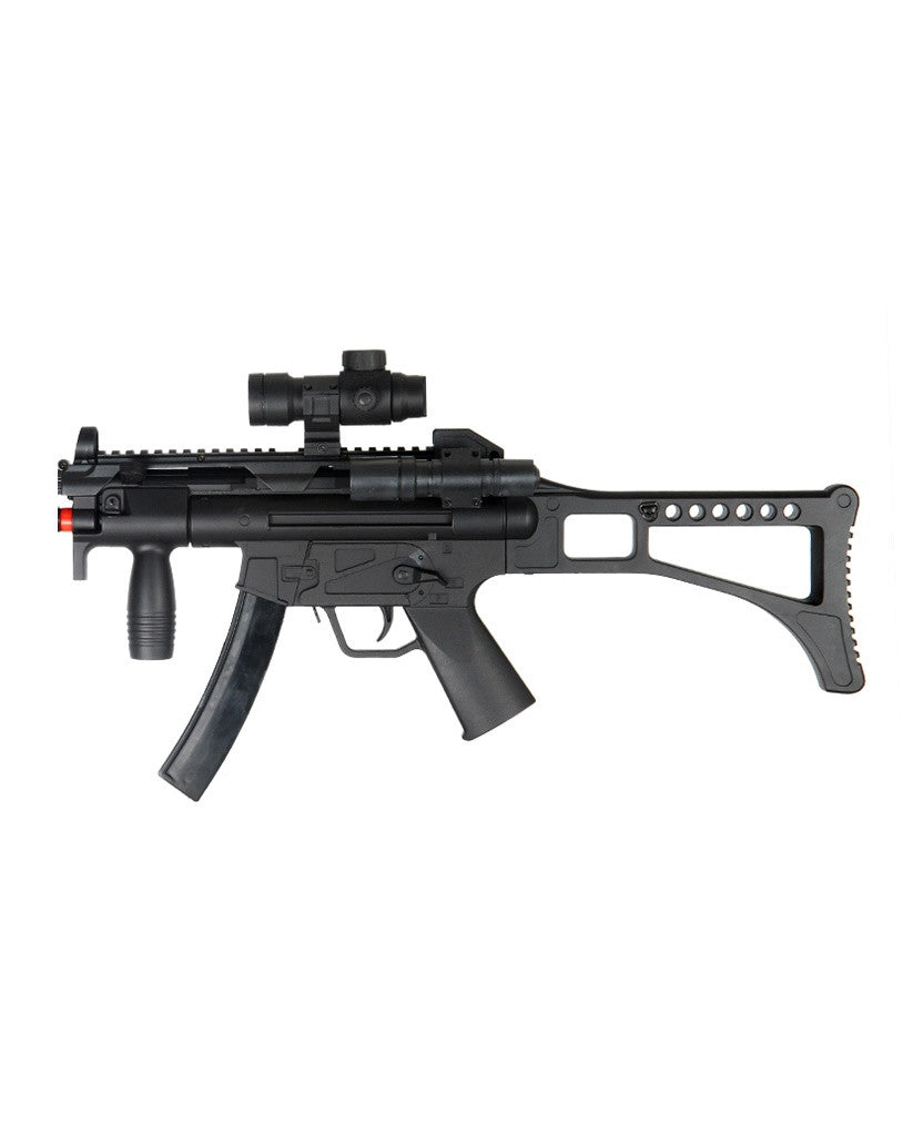 MR755 Airsoft Spring Rifle