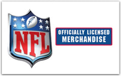 "CLEARANCE 50% OFF AFC Champions / Denver Broncos Vertical Flag 27"" x 37"" - Hawkins Footwear and Sports  - 3"