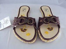 Buckle Sandals S7817