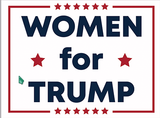 Woman for Trump T-Shirt