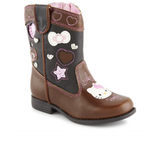 Hello Kitty Lil Kristen - Hawkins Footwear and Sports  - 1