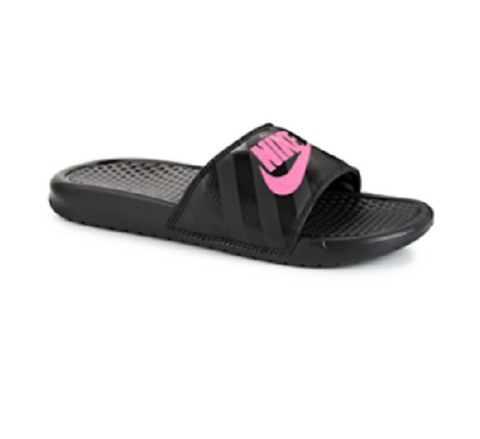 NIKE BENASSI JDI PRINT Woman - Hawkins Footwear and Sports  - 5