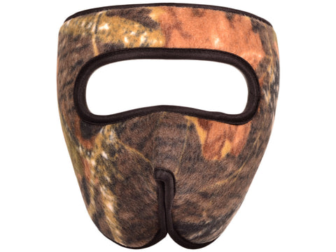 Winter Wrap Around Hunter Face Mask