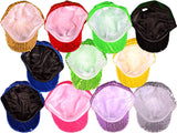 SEQUIN NEWSBOY DIVA FASHION HATS CAPS - Hawkins Footwear and Sports  - 3