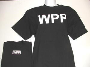 Military WPP Shirts 60% OFF