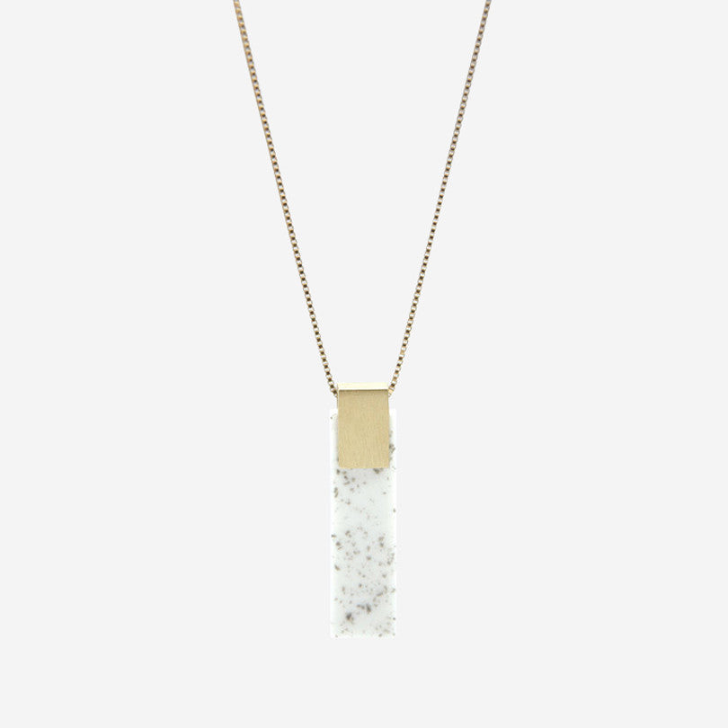 Forma n.6 Necklace