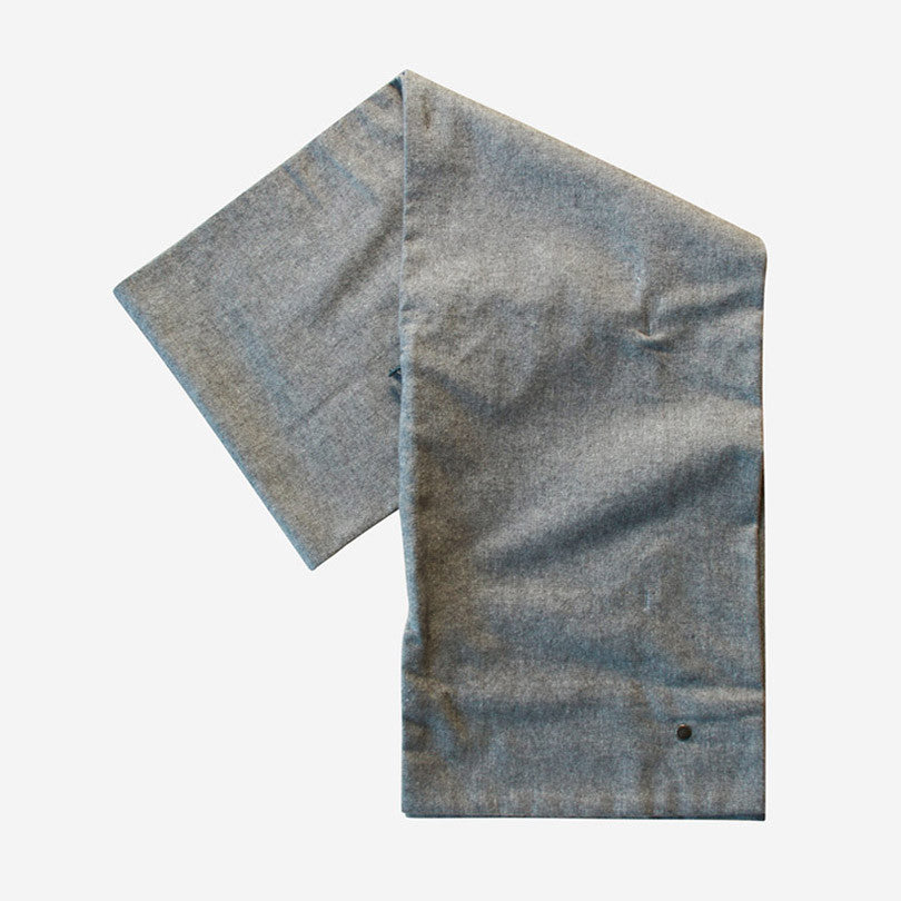 Totescarf – Charcoal Gray