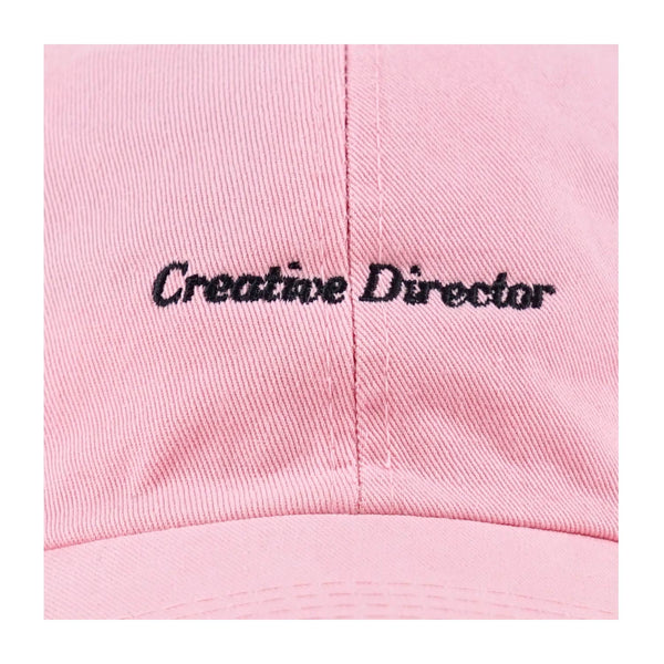 The Creative Director