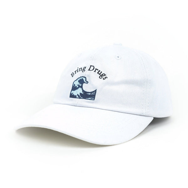 Bring Drugs Cap