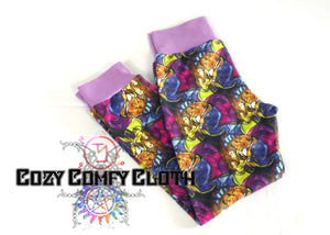 5T Beauty Leggings