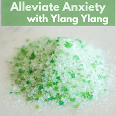 alleviate anxiety with ylang ylang essential oil