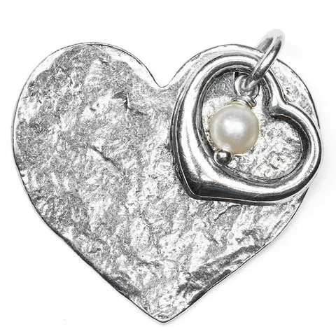 Endless Love Charm Trio set