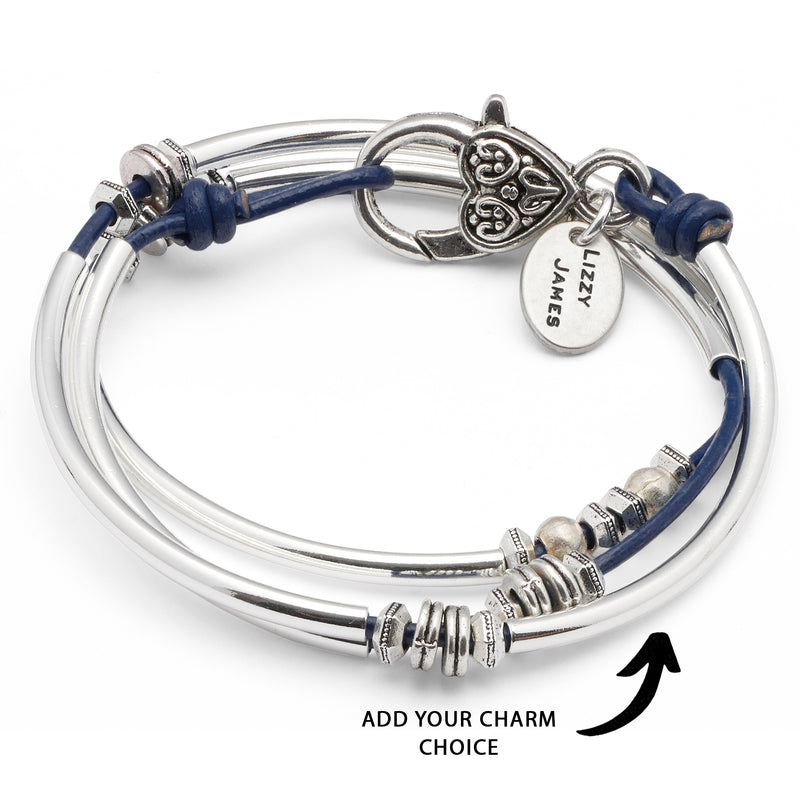 Love Wrap Add Your Charm Choice