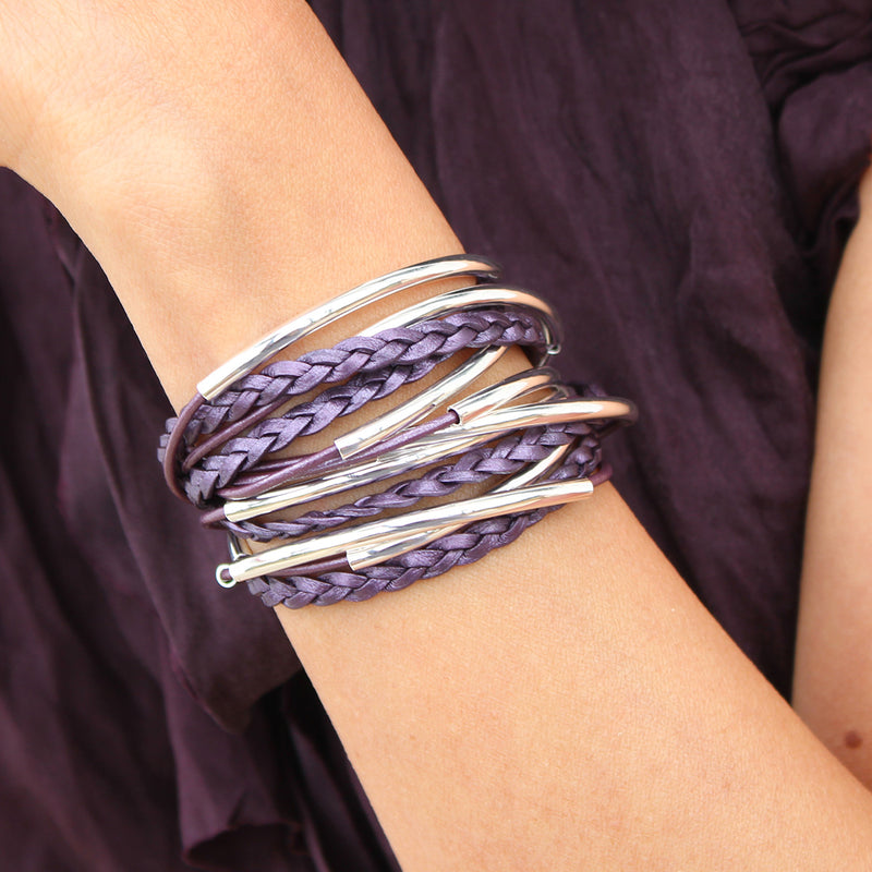 Mini Terri Wrap Bracelet