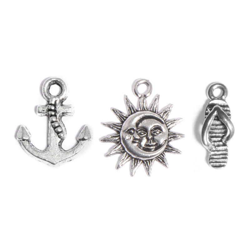 Sail Away Charm Trio