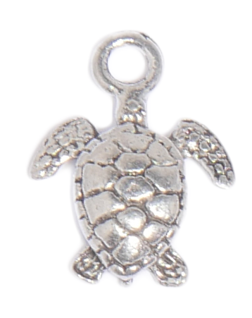 Deep Sea Turtle Charm