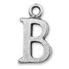 The letter B charm