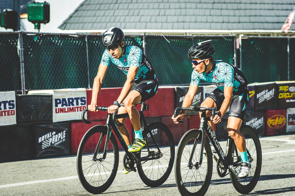 Wolfpack Hustle - Shortline Crit 2015