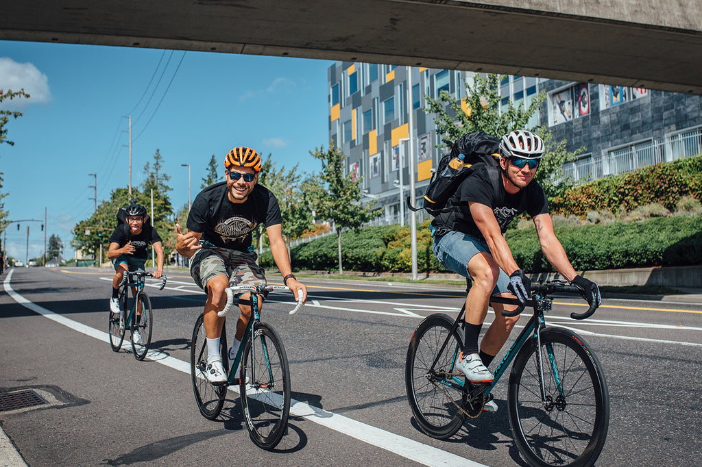 Bone Machine Crit - #thronetourPDX