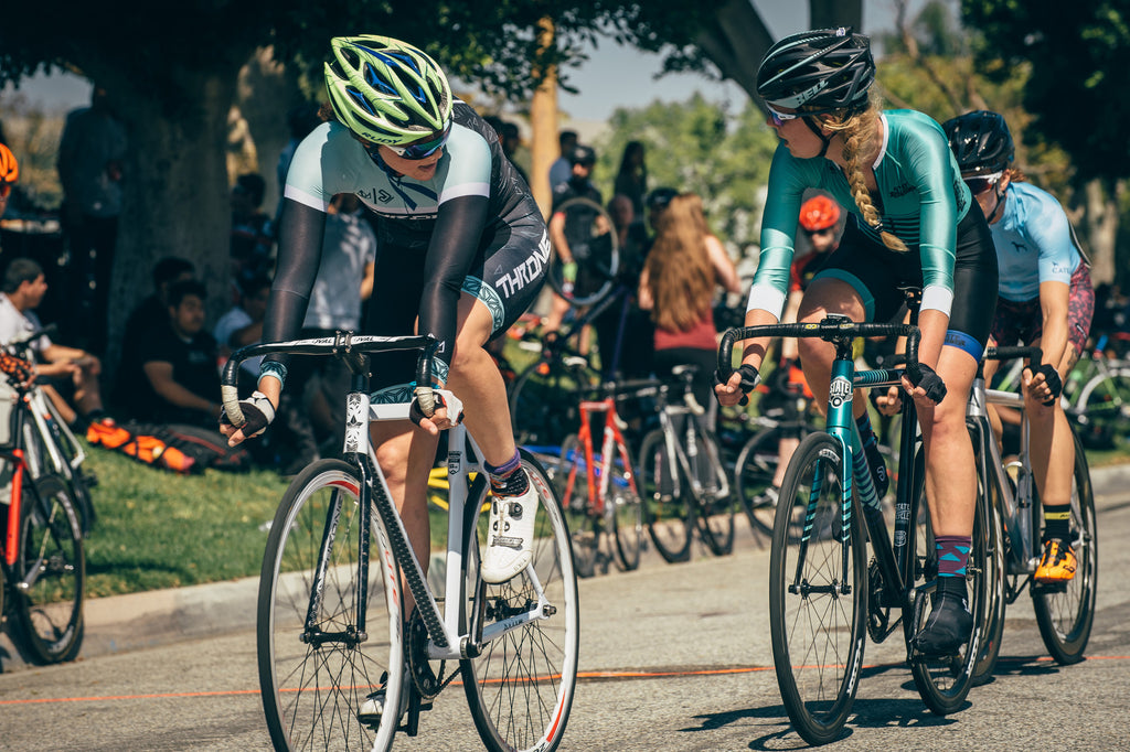 So Cal Fixed Series - Martucci Crit
